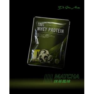 D1MA專業營養乳清蛋白-抹茶風味-隨手包