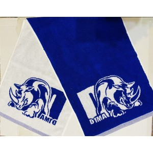 運動毛巾-藍色限量款